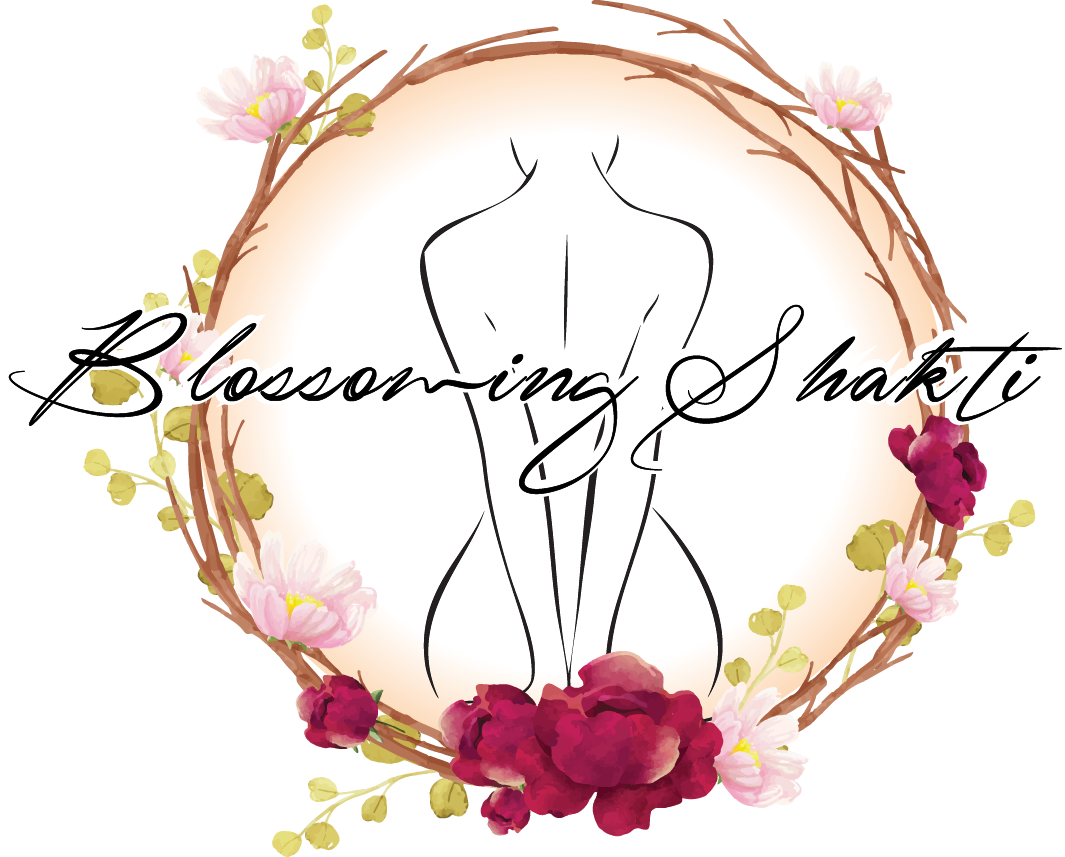 Blossoming Shakti